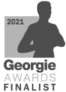 2021 Georgie Awards Finalist