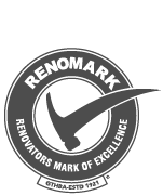 Renomark Renovators Mark of Excellence